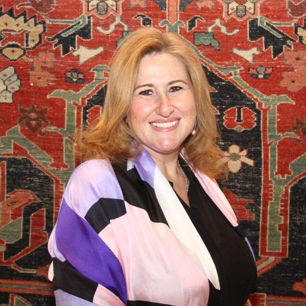 Nathalie Nabatkhorian
